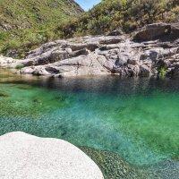 Poço do Rio Fafião
