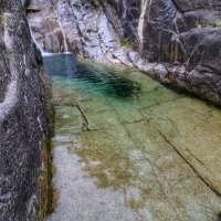 Poços do Rio da Teixeira