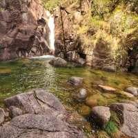 Rio Arado - Cascata da Truta