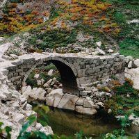 Ponte Velha de Cabril