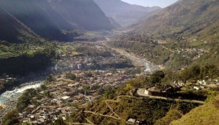 भन्सार पुनःस्थापना नहुँदा तिब्बतको व्यापार ठप्प