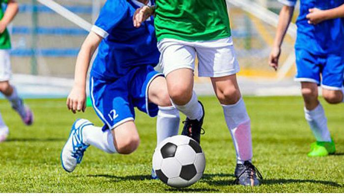 ए डिभिजन लिग फुटबल – पहिलो खेल बराबरी