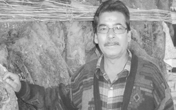 नेपाल टेलिभिजनको पहिलो समाचारवाचक तथा चलचित्र निर्देशक गगन विरहीको निधन !
