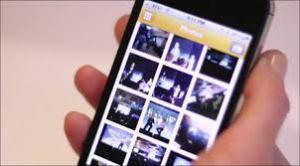 Event App User