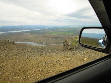 Observatory road and WABDR Nov 2016-2