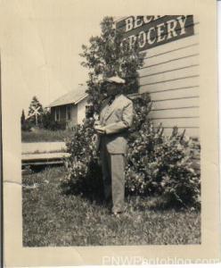George J. Beck
