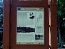 Historic Boones Landing Oregon