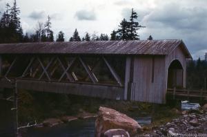 Hufford Covered Bridge