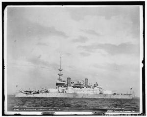 USS Oregon