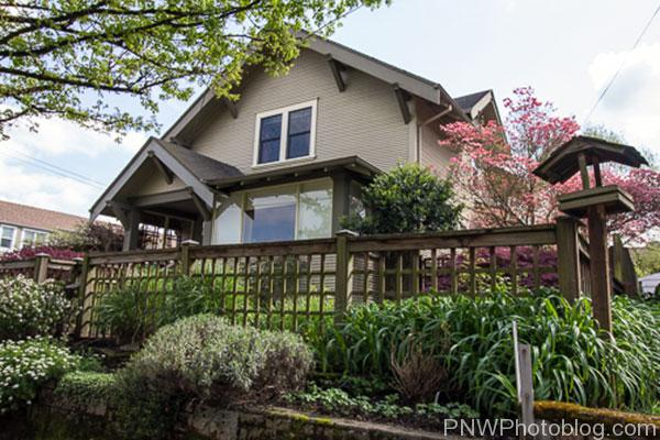 Portland Guest Houses