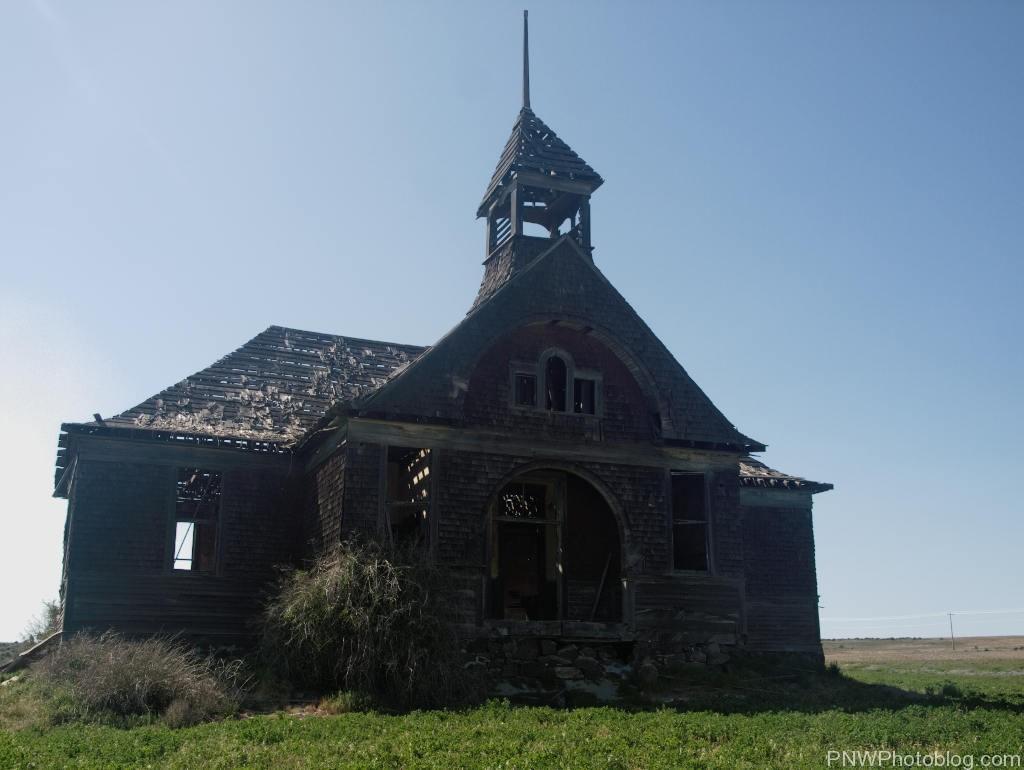 Ghost Town Of Govan Washington Pacific Northwest Photoblog