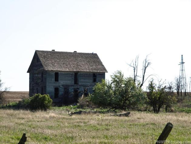 Wheatridge Washington