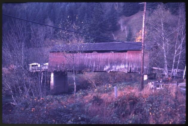 Chitwood #2 Bridge 02