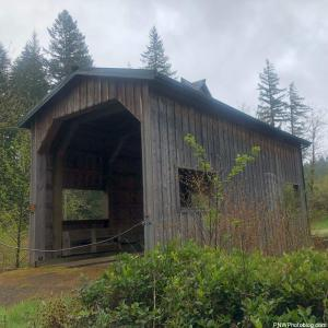 Colton Private Covered Bridge