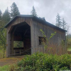 Colton Private Covered Bridge