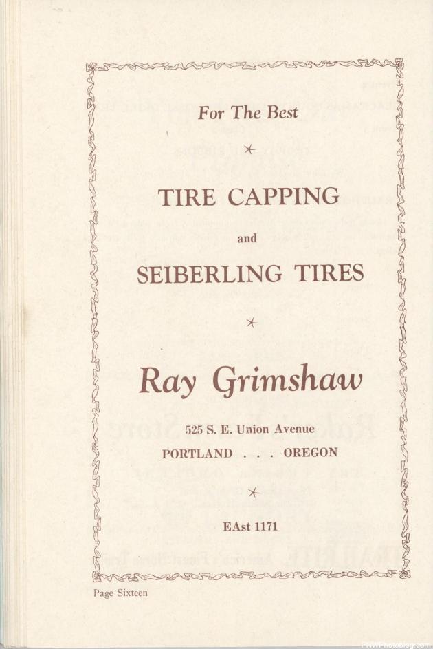 Ray Grimshaw