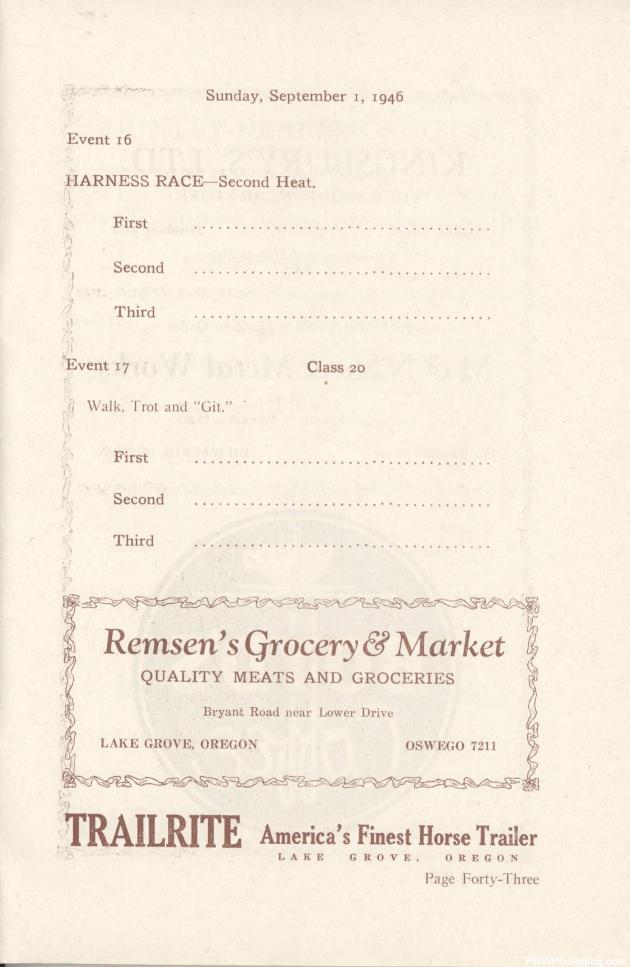 Remsen's Grocery & Market