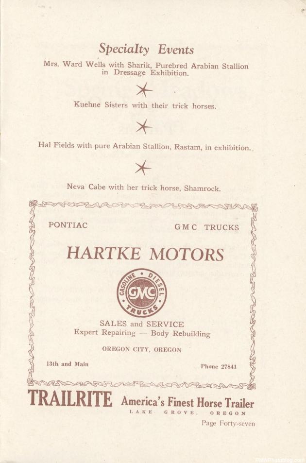 Hartke Motors