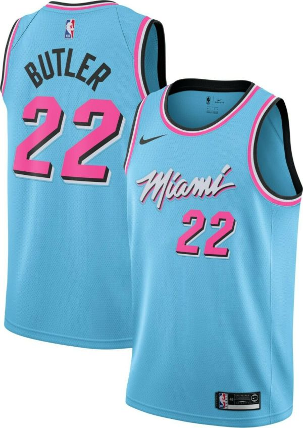 Jimmy Butler Swingman Jersey