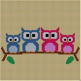 owl-pixel