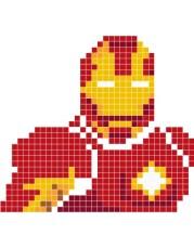 dc42ccc5ef8788c921a5ee54dcd37b3e--ironman-pixel-art