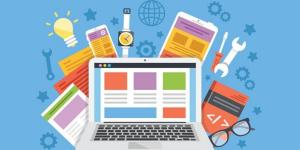 free Web design training