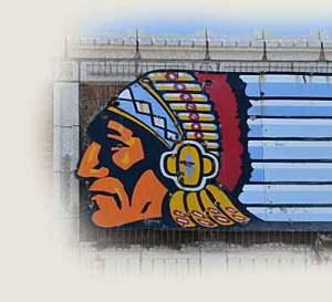 Pocatello Indian Sign