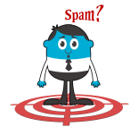 spam as a moving target