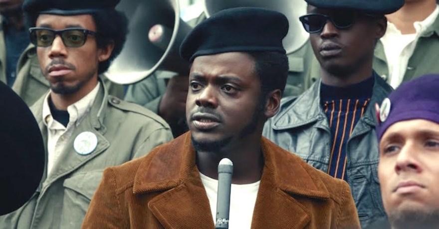 Daniel Kaluuya as Fred Hampton