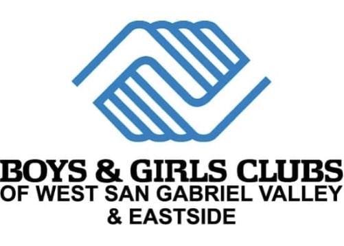 Boys & Girls Clubs of West San Gabriel Valley & Eastside Logo