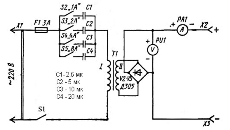 )。この場合、電池の放電の間接的な兆候に誘導することができます。