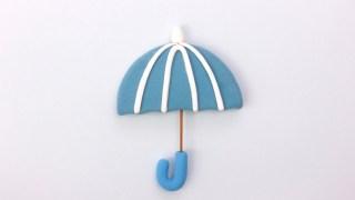 傘,シェア
