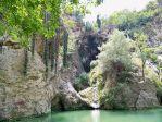 хотница, нотнишки водопад