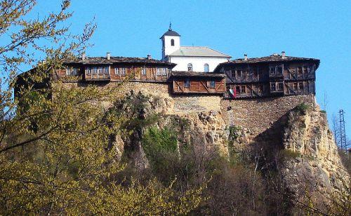 Гложенски манастир, гложене, почивка, разходка