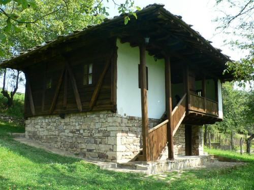 Филип Тотю – къща-музей