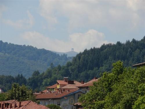 Троянският Балкан