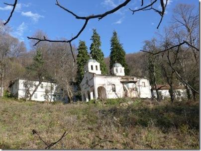 Зелениковски манастир