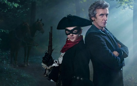 Review | Doctor Who 9x06: The Woman Who Lived