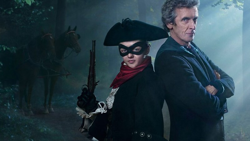 Review | Doctor Who 9×06: The Woman Who Lived