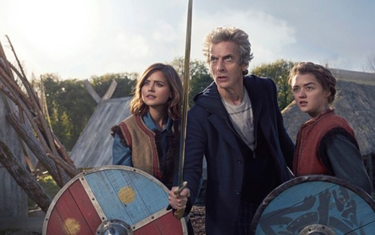 Review | Doctor Who 9x05: The Girl Who Died