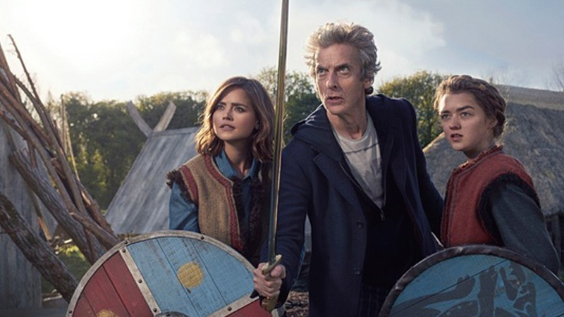 Review | Doctor Who 9×05: The Girl Who Died