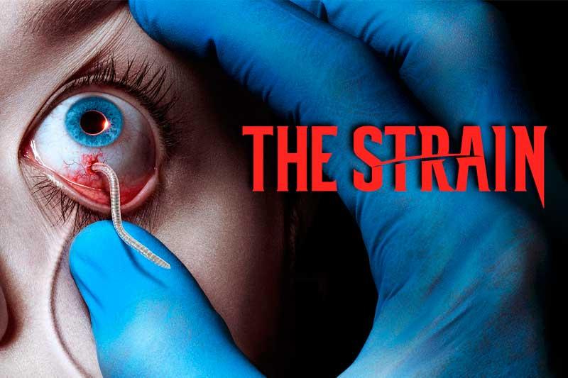 The Strain – 1ª Temporada