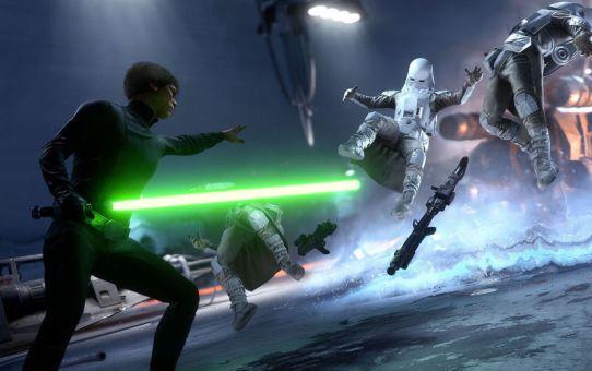 Star Wars Battlefront Beta | Primeiras Impressões