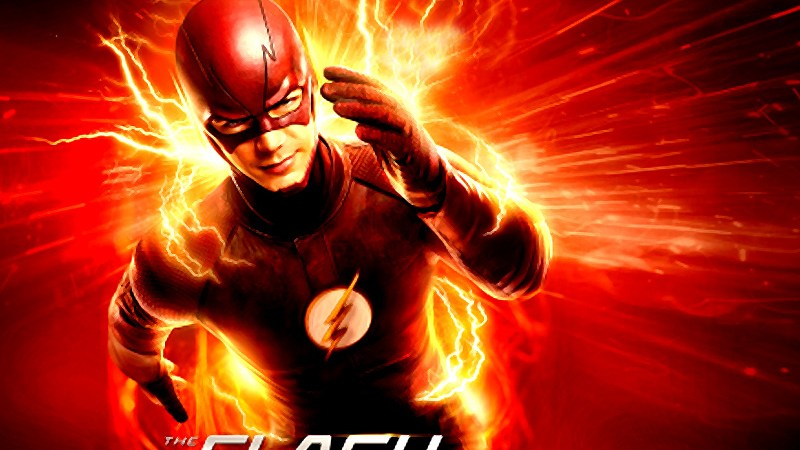 Review | The Flash – 2×01: The man who saved Central City