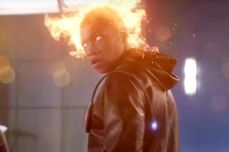 Review | The Flash 2×04: The Fury of Firestorm