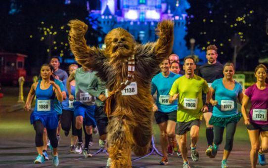 Maratona Star Wars - Contagem regressiva para O Despertar da Força