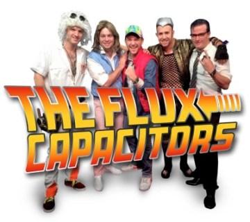 fluxcapacitors