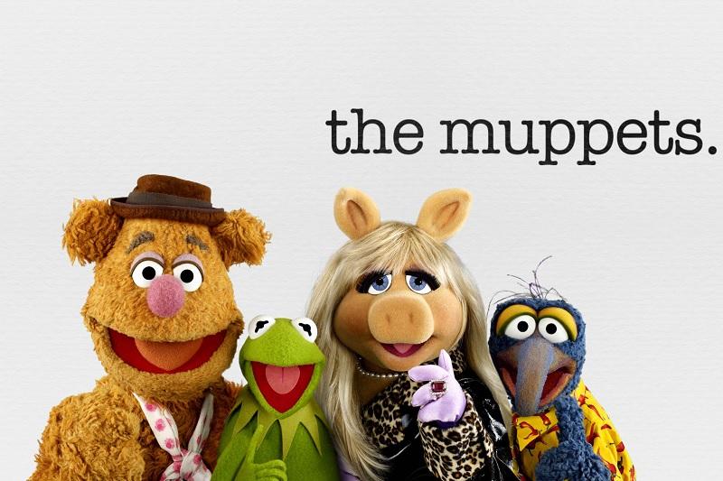 Os Muppets voltam a televisão em programa mais adulto