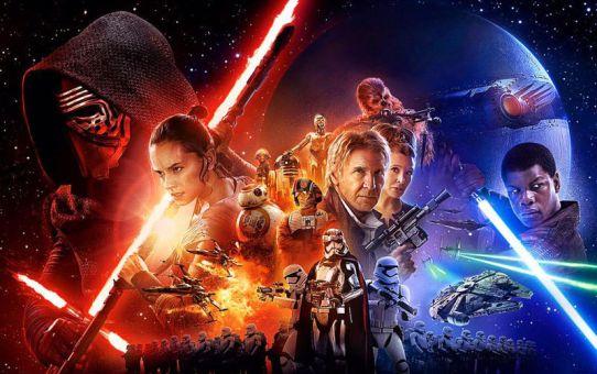 Star Wars - The Force Awakens, novo trailer!