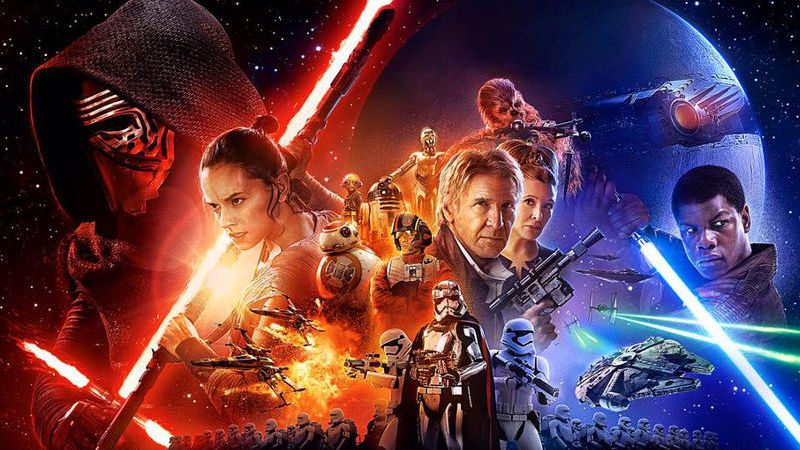 Star Wars – The Force Awakens, novo trailer!